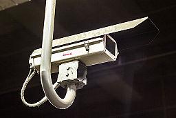 Surveillance_Camera_over_the_Platform_of_Train
