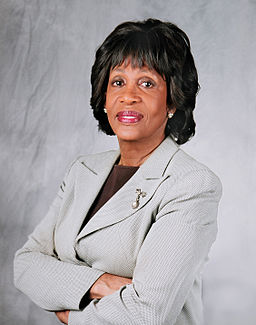 Maxine_Waters_Official