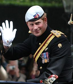256px-Prince_Harry_Trooping_the_Colour_cropped
