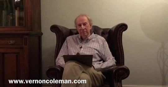 dr. coleman